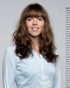 Nikki Sterkenburg