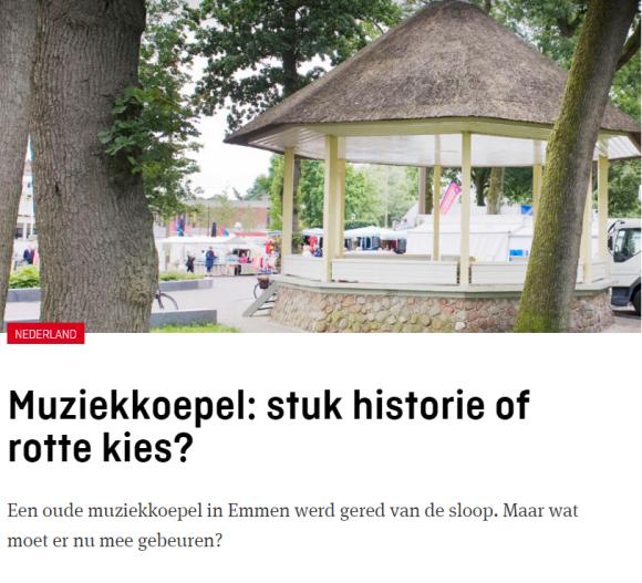 KoepelEmmen
